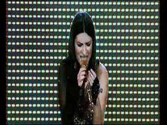"""Laura Pausini - """"Viveme"""" (Vivo)"""
