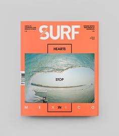 Editorial / transworld_surf_covers_redesign_creative_direction_design_wedge_and_lever_2