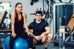 5 Reasons People Quit Working With Personal Trainers
