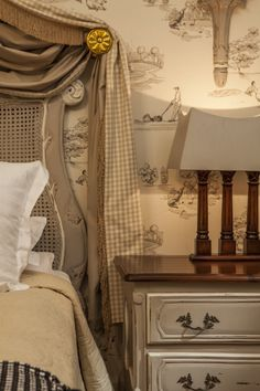 Nina room 2. Dresser As Nightstand, My Design, Curtains, Table, Room, Furniture, Home Decor, Bedroom, Blinds