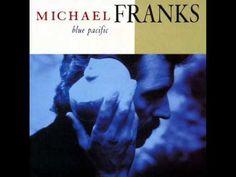 Michael Franks - The Art of Love