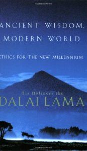 Ancient wisdom, modern world : ethics for a new millenium Bstan-'dzin-rgya-mtsho, Dalai Lama XIV http://ie.worldcat.org/title/ancient-wisdom-modern-world-ethics-for-a-new-millenium/oclc/875151147&referer=brief_results