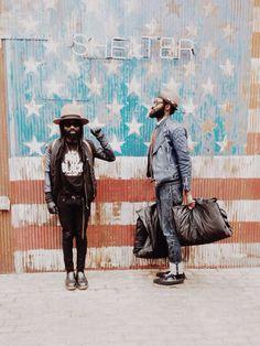 artcomesfirst:  New York, ACF By Kris Moolman