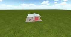 Dream 3D #steel #building #architecture via @themuellerinc http://ift.tt/1QwS8gA #virtual #construction #design