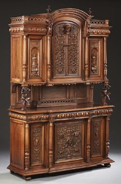 Selfless Edwardian Rosewood Inlaid Cabinet And To Have A Long Life. Other