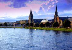 Inverness,Scotland.