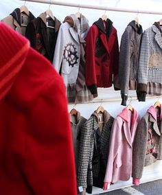 SF: Upcycle blazer