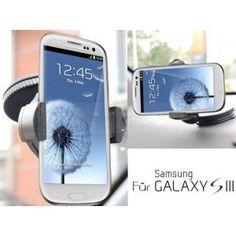 KFZ Autohalterung für Samsung Galaxy S3 i9300