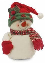 muñecos navideños - Buscar con Google Christmas Pillow, Christmas Snowman, Christmas Crafts, Christmas Ornaments, Sock Snowman, Snowman Crafts, Snowmen, All Things Christmas, Christmas Holidays