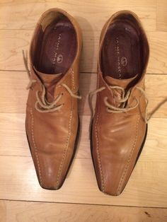 437c1d17a6a Used Jaime Mascaro Men s shoes size for sale in New York - Jaime Mascaro  Men s shoes size posted by Juliette in New York. Jaime Mascaro lace up tan  leather ...