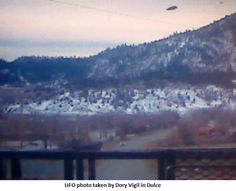 First Hand Dulce, New Mexico's UFO Testimonials Makes An Amazing Story