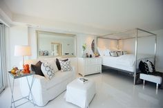 1000 Images About Luxe Bedrooms On Pinterest Modern
