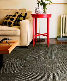 Soft Touch Quartz carpet tiles by FLOR Flor Pinterest