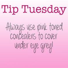 #TipTuesday #CLMA #makeuptip