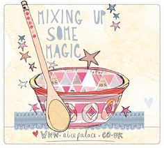 Mixing magic [no.339 of 365]