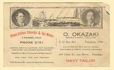 Hawaii Vintage Postcards 1910