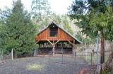 The Barn we designed