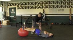 The Best Lower-Body Lifts for Football Power