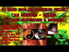 Dj David Max - Wizards & Warriors