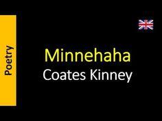 Poetry - Sanderlei Silveira: Minnehaha - Coates Kinney