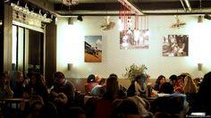 Cafe de la Presse, Brussels | smarksthespots.com