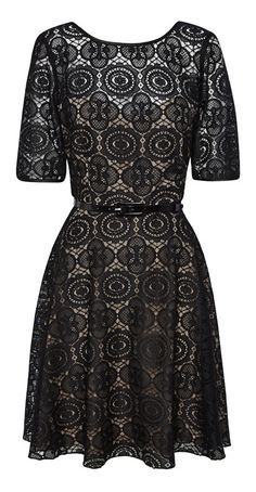Noni b lace dress for teens
