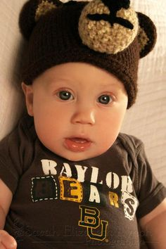 Go #Baylor! @Erin Bucher