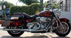 eBay: 2006 Harley-Davidson Touring 2006 Harley Davidson Road King #harleydavidson usdeals.rssdata.net