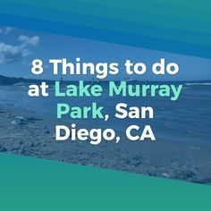 8 Things to Do at Lake Murray Park, San Diego, California. Lake Murray has to do with 6.4 miles as well as loaded with countless species of birds as well as wild animals. The dog-friendly route is not only calm but additionally provides picnic tables as well as benches for those intending to unwind in the shade and eat some lunch. #sandiego #lakemurray #ca #california #boarding #fishing #dogpark #doghike #dogfriendly #dogtravel #dogcalifornia #sandiegoca #lake Places In California, California Travel, Southern California, Pet Travel Carrier, Dog Travel, Hiking Dogs, Hiking Trails, Travel Supplies, Picnic Tables