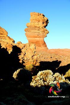 ROQUE CINCHADO #teide #tenerife #hiking #tenerifesenderos