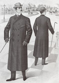1000 images about mens tailoring 19th century on