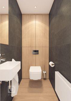 B A T H R O O M Toilet Tiles Design, Small Toilet Design, Small Toilet Room, Wc Design, Modern Toilet Design, Best Bathroom Designs, Bathroom Design Luxury, Modern Bathroom Decor, Bathroom Design Small
