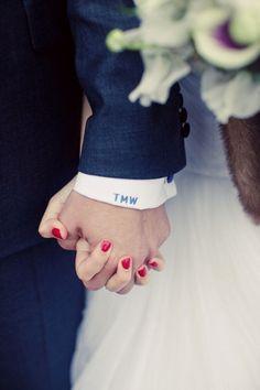 L'Amour . L'Amour . La Mode aime les hommes qui ont le sens du détail !