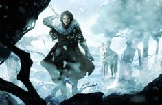 A cover art I did like a tribute for the episode finale at season of Game of Thrones. In this one I tried push me hard for the maximum of result. Jon Snow, Ghost and Beyond Saga, Jon Snow, Game Of Thrones Wallpaper, Game Of Thrones Fans, Winter Is Coming, Cover Art, Batman, Fan Art, Superhero