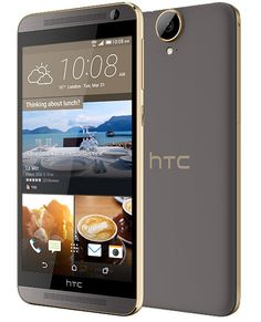 #HTC One E9+ goes official with 5.5-inch Quad-HD display, octa-core processor