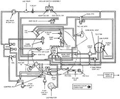 Image result for Fig. 13: Engine controls-1990 with 2.5L