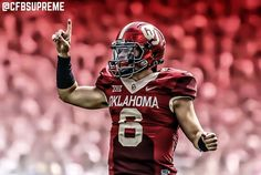 We're already missing our Sooner football!