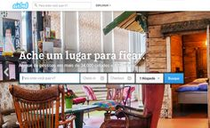 Plataforma de aluguel de quartos alega ser mais sustentável que hospedagem em hotéis