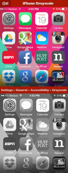Make your iPhone unique, or just pull an awesome prank. Discover two hidden features of iOS 8.
