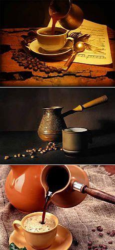 Как варить кофе в турке - некоторые секреты | Все о кофе