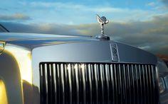 Rolls Phantom Wallpaper New Royce