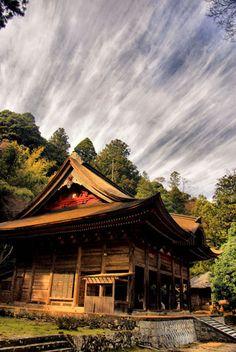 Gakuenji Temple Izumo