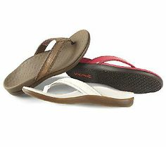 edb92d8992ae Ditch the dime-store flip-flops that don t do your feet justice.