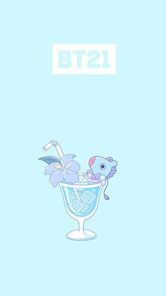 Mang ㅡ wallpapers lockscreen Kawaii Wallpaper, Cute Wallpaper Backgrounds, Cool Wallpaper, Bts Wallpaper, Cute Wallpapers, Iphone Wallpaper, Fanart Bts, Journaling, Bts Drawings
