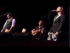 Rufus Wainwright/TeddyThompson/Adam Cohen - Chelsea Hotel - - Bloomington IN Leonard Cohen, Adam Cohen, Chelsea Hotel, Frankfurt Germany, Save My Life, Soundtrack, Dj, Singing, Live