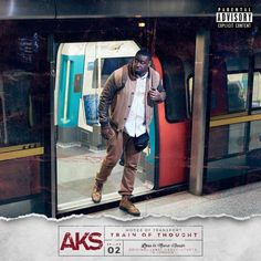 "SOUNDS AKS ""Train Of Thought""   musicisremedy.co.uk/?p=11108   Pure quality    #HipHop #Lyrics #MusicIsRemedy"