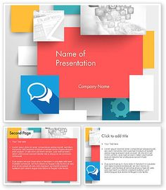 Pin by poweredtemplate on powerpoint templates pinterest ppt pin by poweredtemplate on powerpoint templates pinterest ppt presentation template and presentation templates maxwellsz