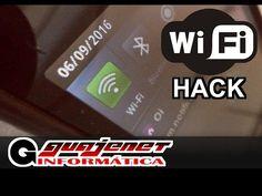 Como descobrir senha Wi-Fi sem App e sem Root (Fácil e funciona) - YouTube
