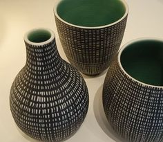 Potier - Distinctive objects made by hand. Ceramics, Ceramic Art, Pottery, Homewares, Gifts in Melbourne, Australia