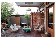 123 Mejores Imágenes De Quinchosgalerias Balcony Gardens Y Porch
